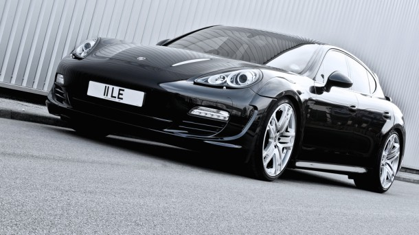 Porsche Panamera Super Sport Wide Track by A.Kahn Design (1)