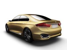 Suzuki Authentics Concept (2)