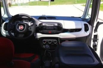 Test Drive: Fiat 500L - 123