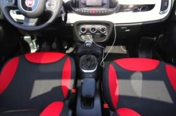 Test Drive: Fiat 500L - 129