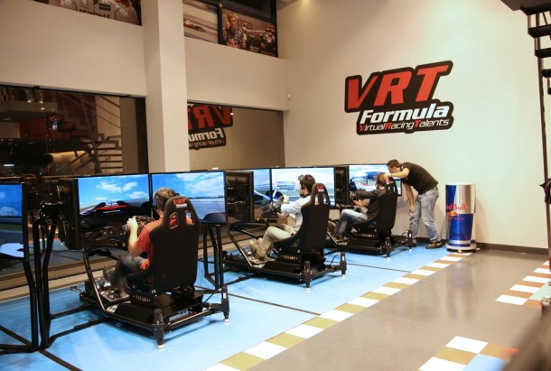 VRT Formula Club (2)