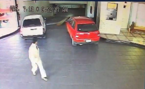 fail vallet parking skills