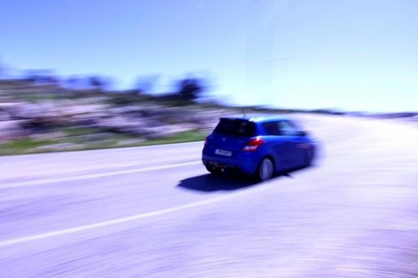 test drive: suzuki swift sport - 297