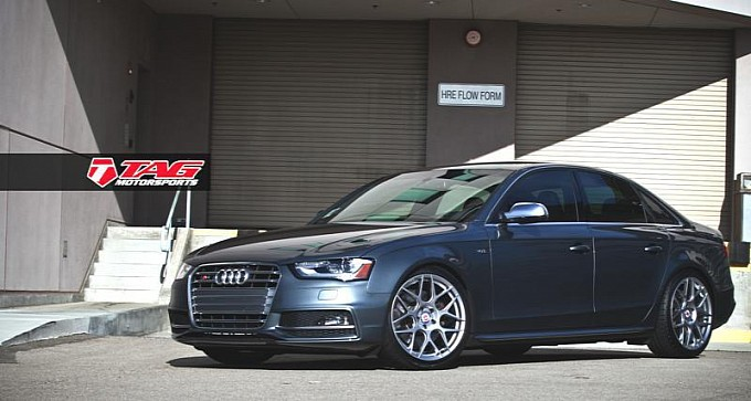 2013 Audi S4 by TAG Motorsports