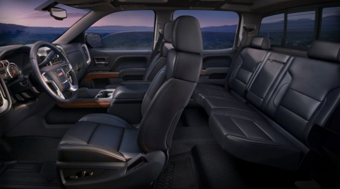 2014-GMC-Sierra-SLT-Interior-profile-drivers-side-024