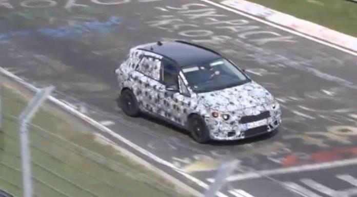 BMW 1-Series GT