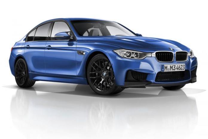 BMW M3 2014 First Photos (1)