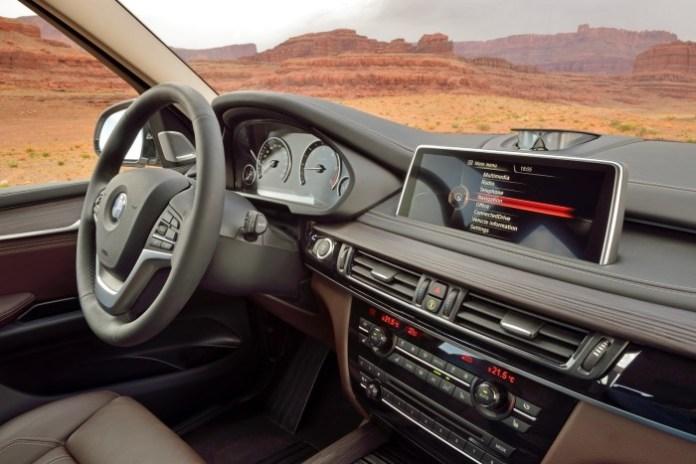 BMW X4 2014 (36)