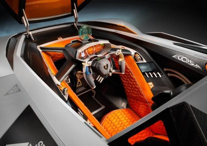 Lamborghini Egoista Concept (13)
