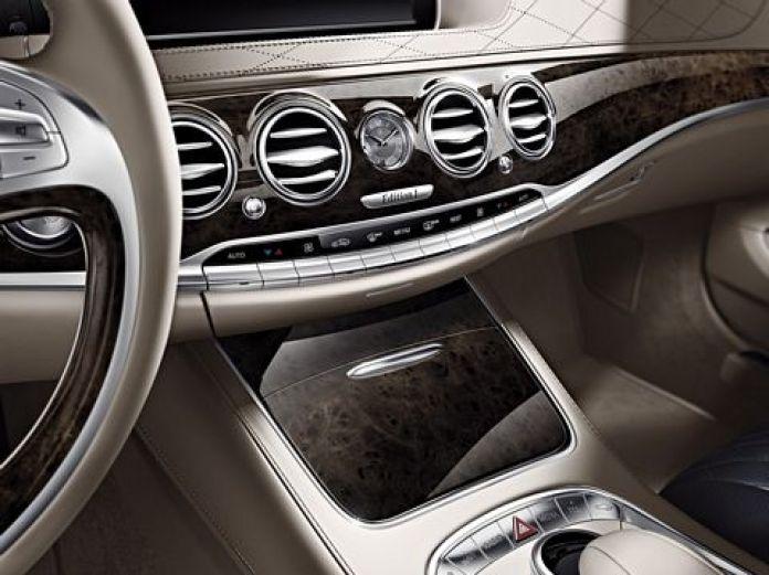 Mercedes-Benz S-Class 2014 Edition 1 (3)