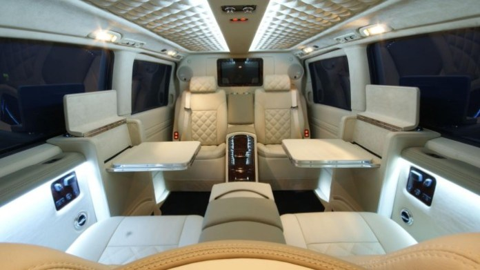 Mercedes Viano by Carisma Auto Design (3)