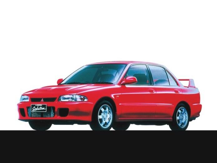 Mitsubishi-Lancer-Evolution-I