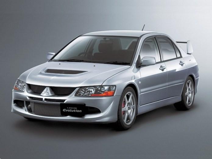 Mitsubishi-Lancer-Evolution-VIII