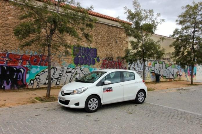 Test Drive: Toyota Yaris MultiDrive-S - 04