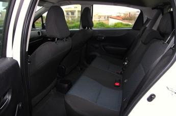 Test Drive: Toyota Yaris MultiDrive-S - 55