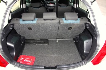 Test Drive: Toyota Yaris MultiDrive-S - 59