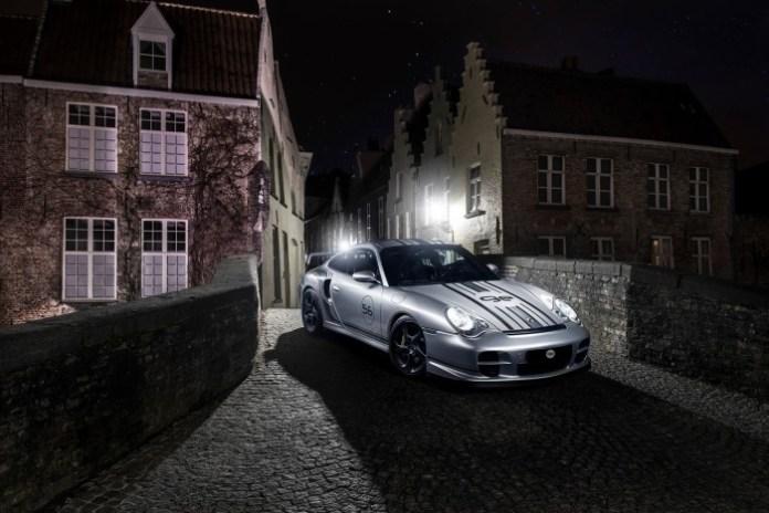 Tuned Porsche 911 (3)