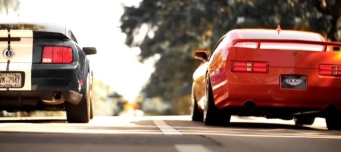 2014 GTO - Commercial Teaser