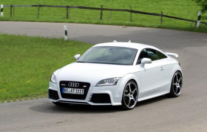 Audi TT-RS by Abt Sportsline