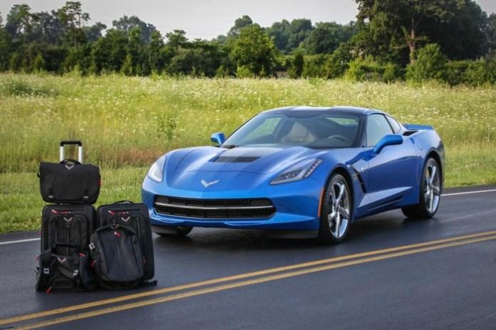 Chevrolet Corvette Stingray Premiere Edition 2014 (1)