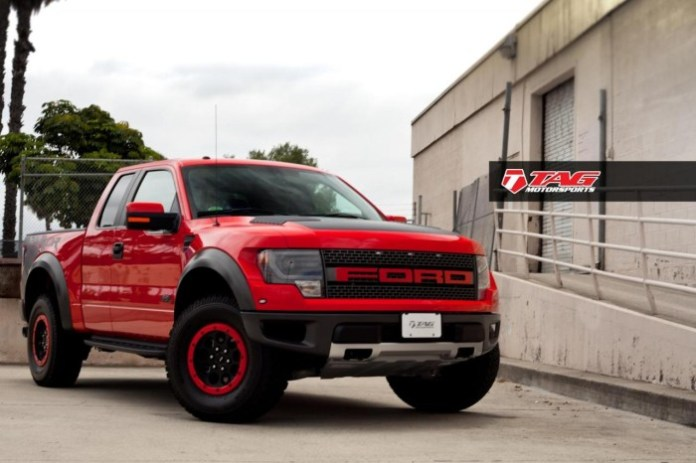 Ford F-150 SVT Raptor by TAG Motorsports (1)
