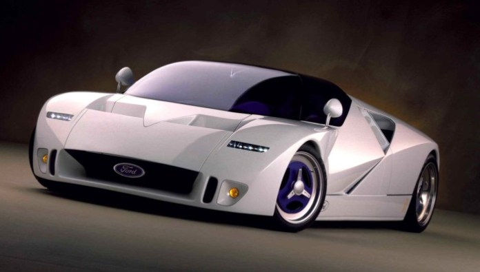 Ford GT90 Concept (1)