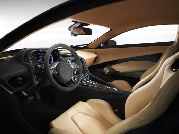 Jaguar C-X75 Hybrid (11)