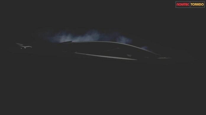 Lamborghini Aventador by Novitec Torado (1)