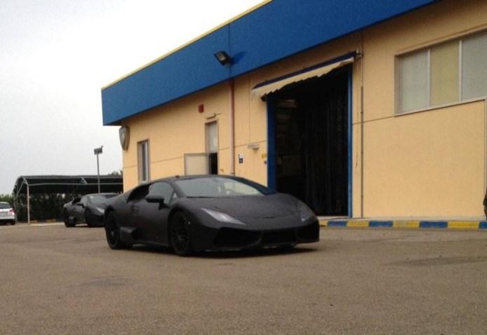 Lamborghini Gabrera (2)