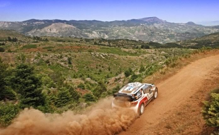 MOTORSPORT - Rallye du Acropolis - WRC - 02-06-2013-7