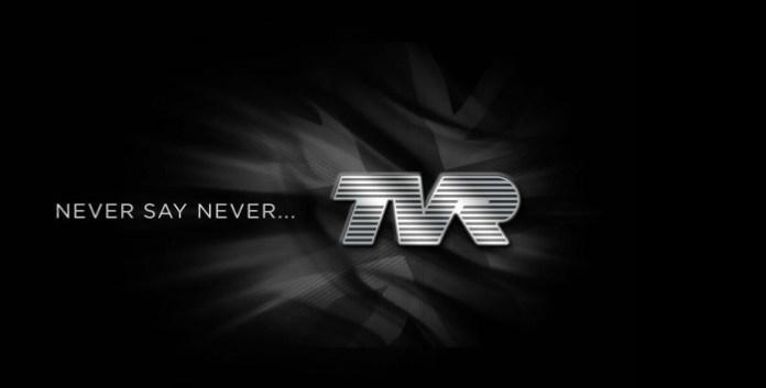 TVR teaser image