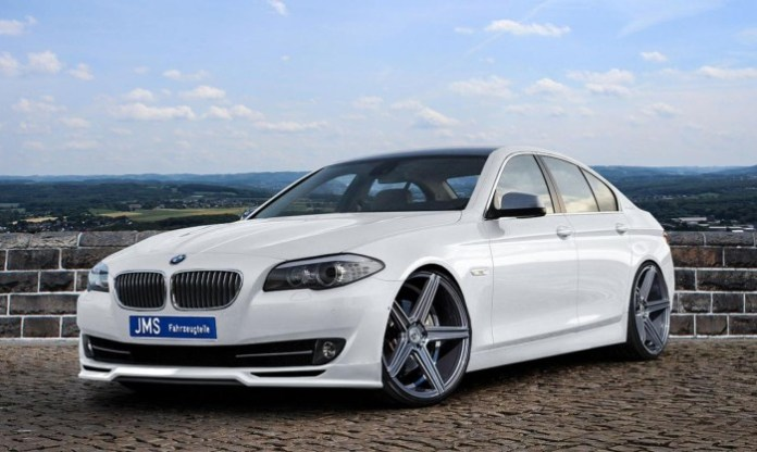 BMW 5-Series by JMS (1)