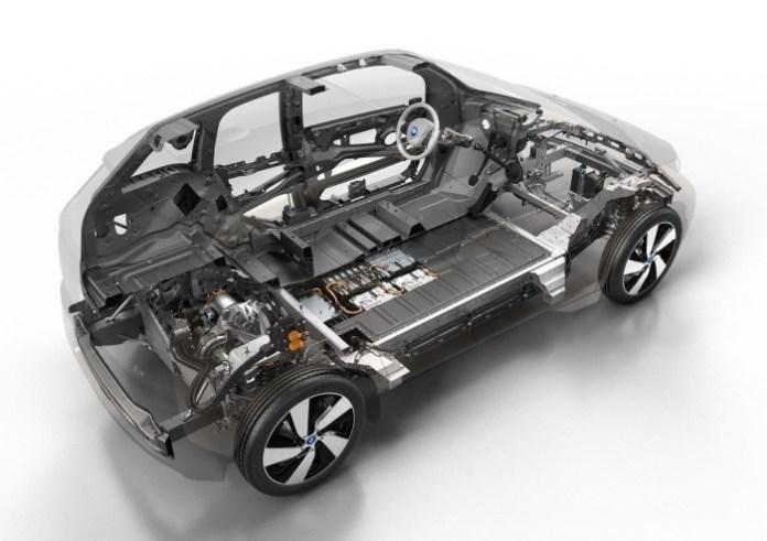 BMW i3 2014 (2)