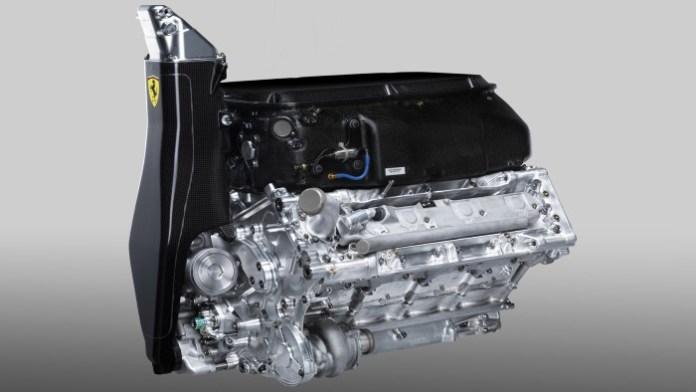 Ferrari 056