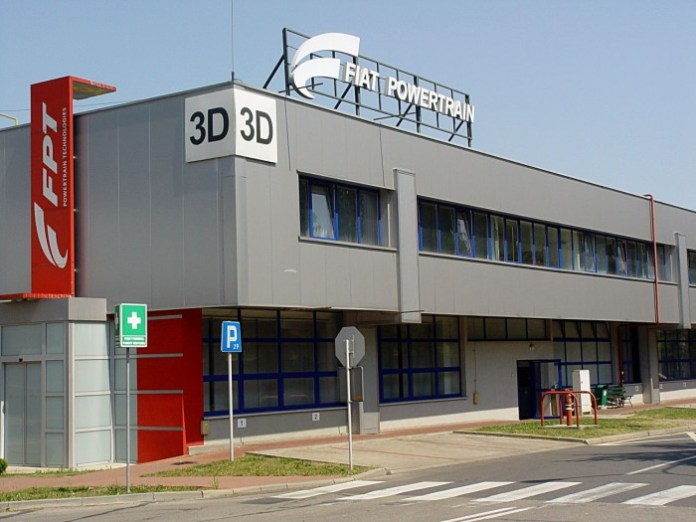 Fiat Bielsko Biala plant (2)