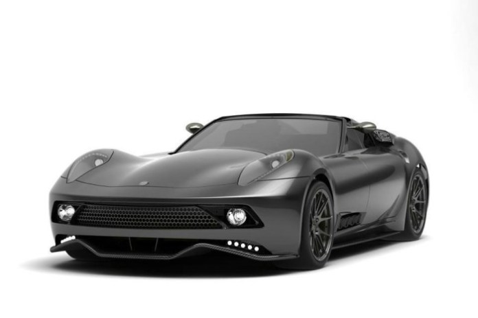 Lucra new sports car (1)
