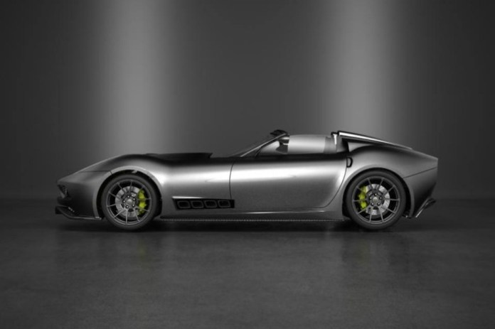 Lucra new sports car (3)