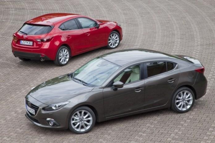 Mazda3 Sedan (1)