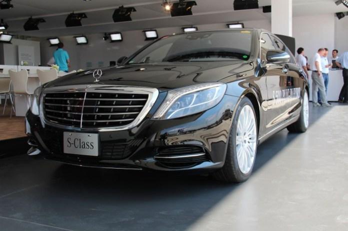 Mercedes-Benz S500 Plug-in Hybrid 2014 (1)