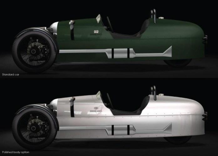 Morgan Brooklands Roadster (3)