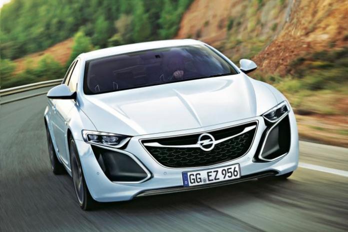 Opel Monza concept (1)
