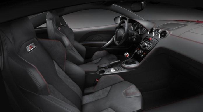 Peugeot RCZ R (11)