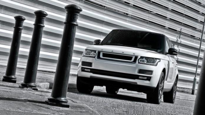 Range Rover 3.0 TDV6 Vogue Signature edition (2)