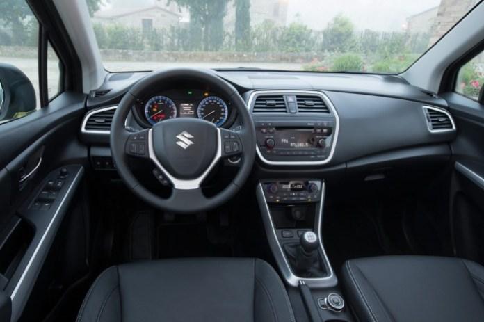 Suzuki SX4 2013 (47)