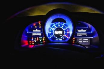 Test Drive: Honda CR-Z - 036