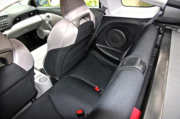 Test Drive: Honda CR-Z - 054