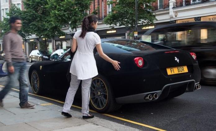 Velvet Ferrari 599 (5)