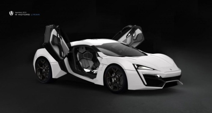W Motors Lykan Hypersport (5)