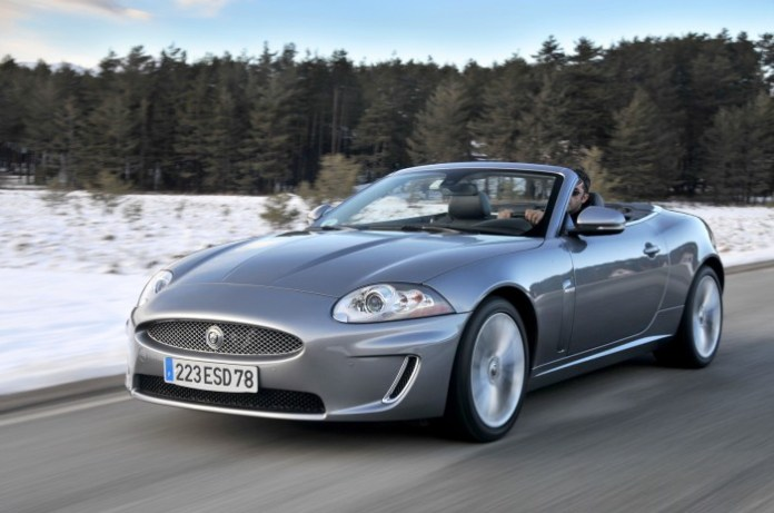 2013_jaguar_xk_convertible_f3q_act
