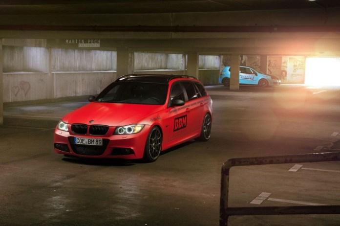 BMW 3-Series Touring by BBM Motorsport (2)